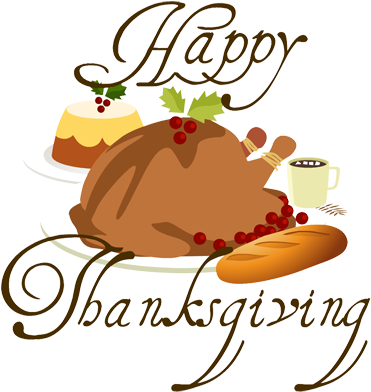 Thanksgiving dinner png. Download happy turkey x