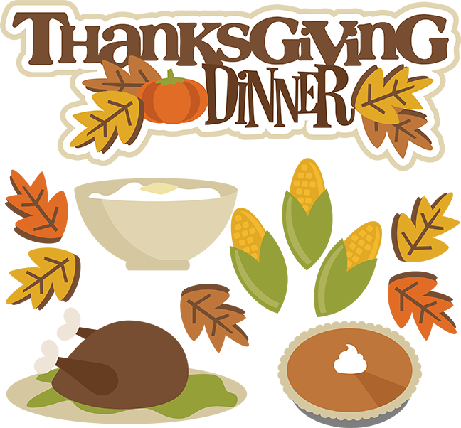 Thanksgiving dinner png. Svg turkey svgs files