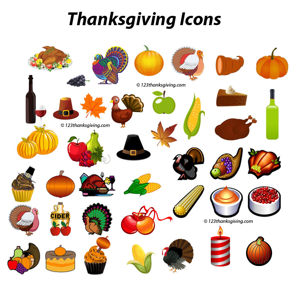 Dinner vector thanksgiving. Icons free download