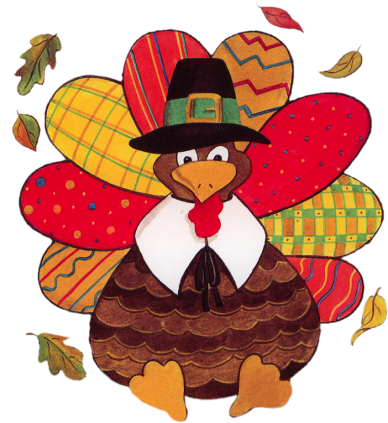 Happy thanksgiving turkey png. Clip art clipart