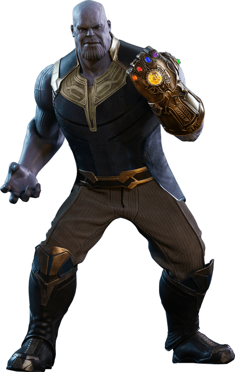 Thanos clipart new. Download avengers infinity war