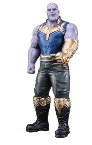 Thanos clipart cut out. Avengers png images free