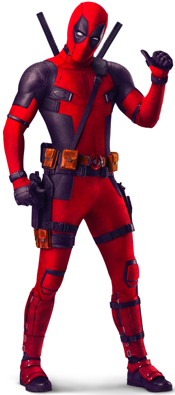 Thanos clipart full body. Deadpool clip art cosplay