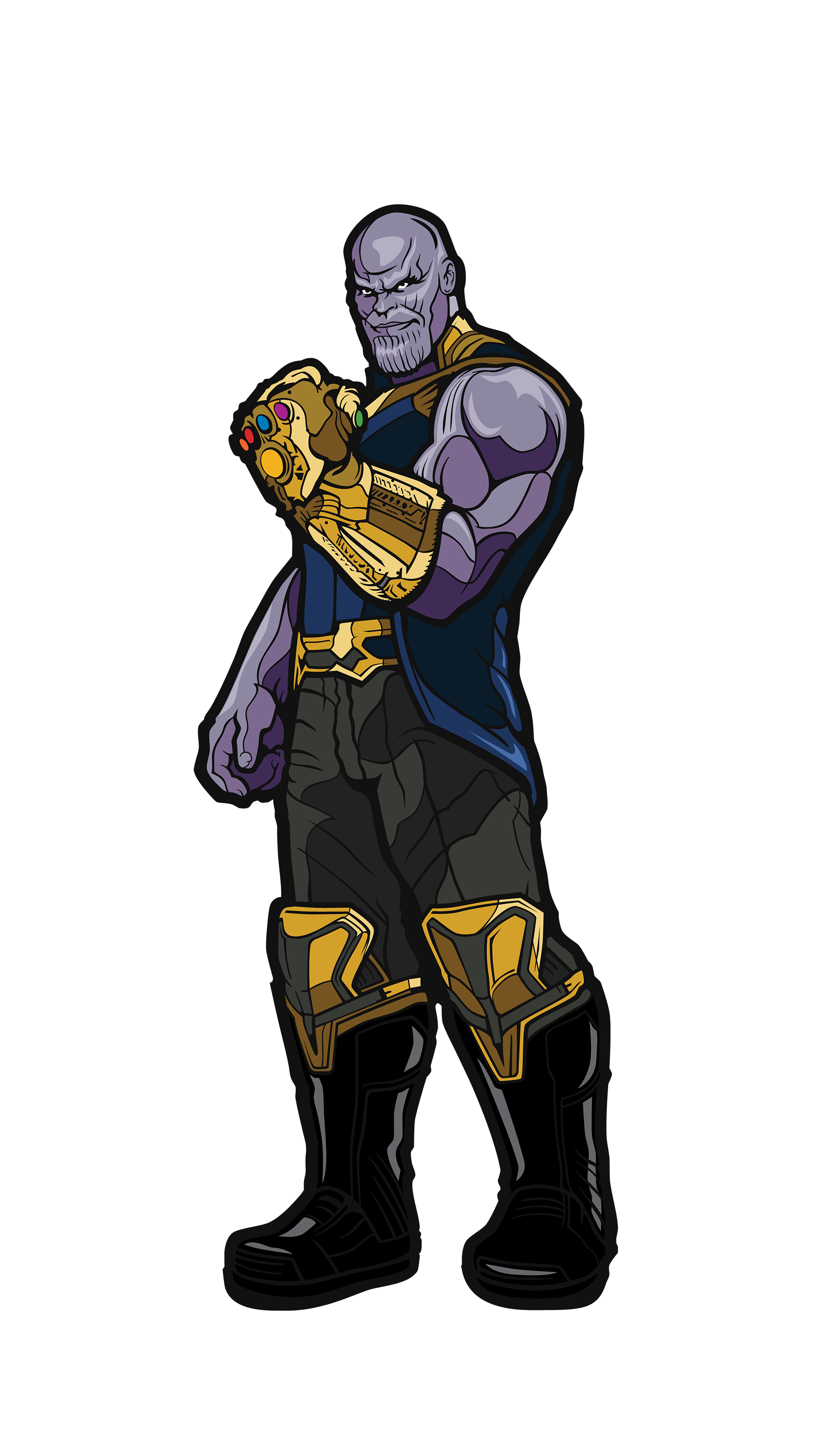 Thanos clipart kid. X figpin