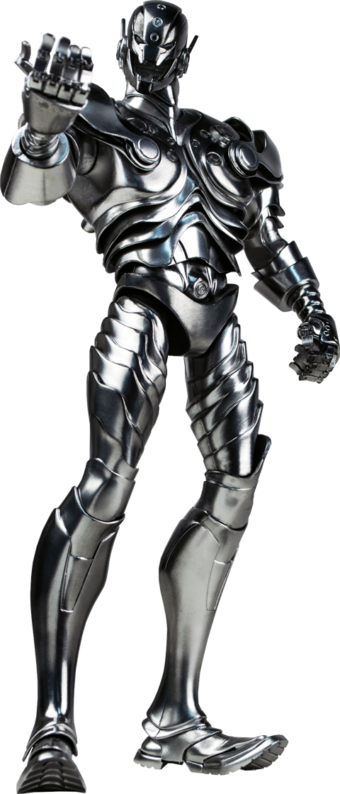 Thanos clipart sixth scale. Ultron classic edition figure