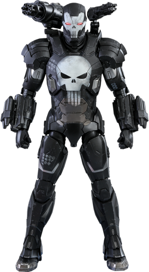 Thanos clipart sixth scale. Marvel figures the punisher