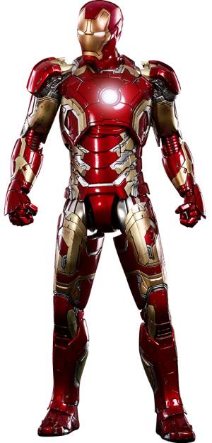 Thanos clipart sixth scale. Marvel figures iron man