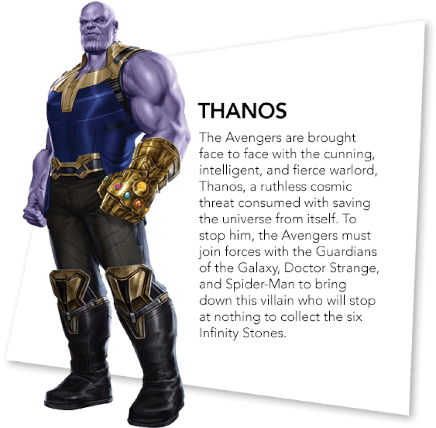 Thanos clipart background. Download avengers infinity war