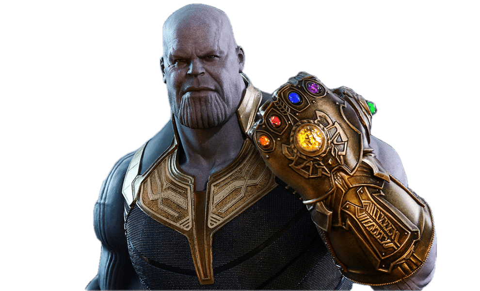 Thanos clipart transparent. Download hd png images