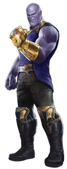 thanos fortnite png