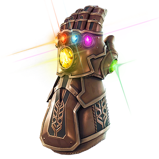 thanos glove png