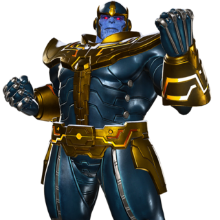 Thanos fortnite png. Characters giant bomb