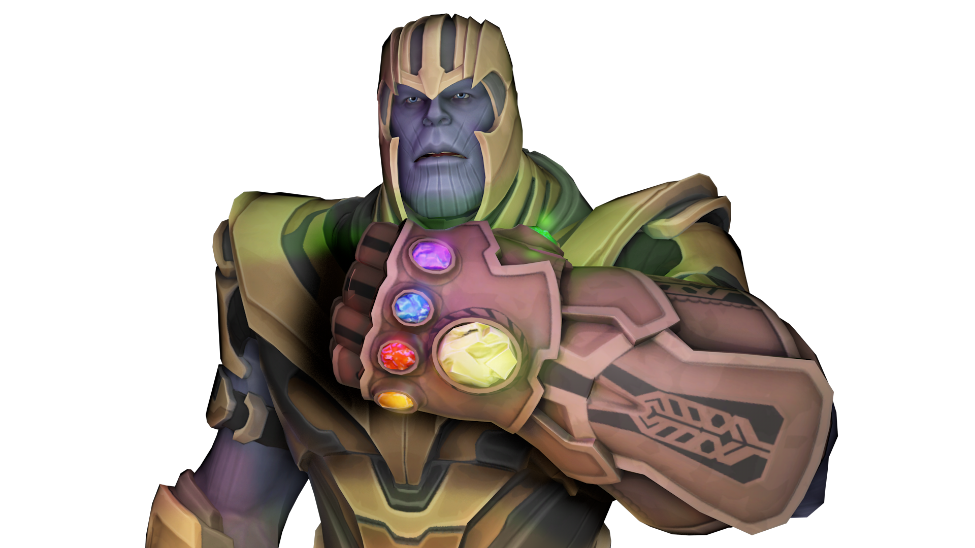 fortnite thanos png