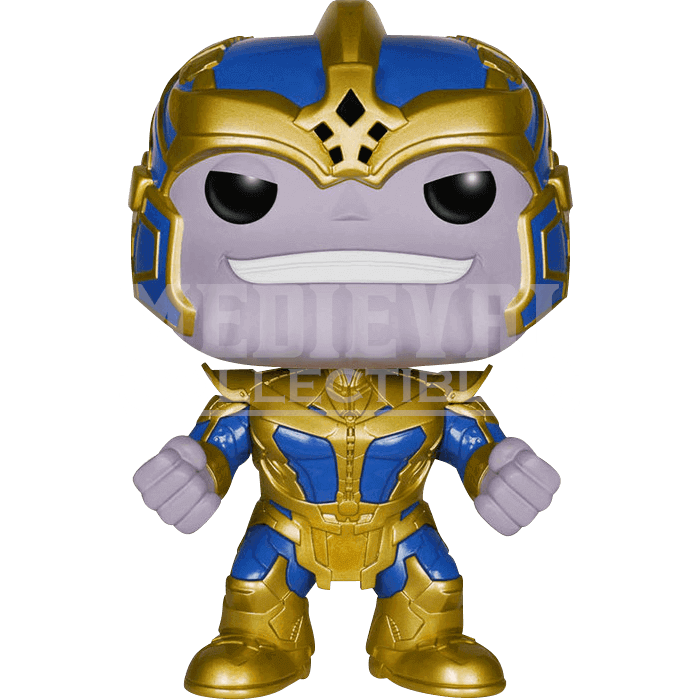 Thanos head png. Medieval collectables guardians of