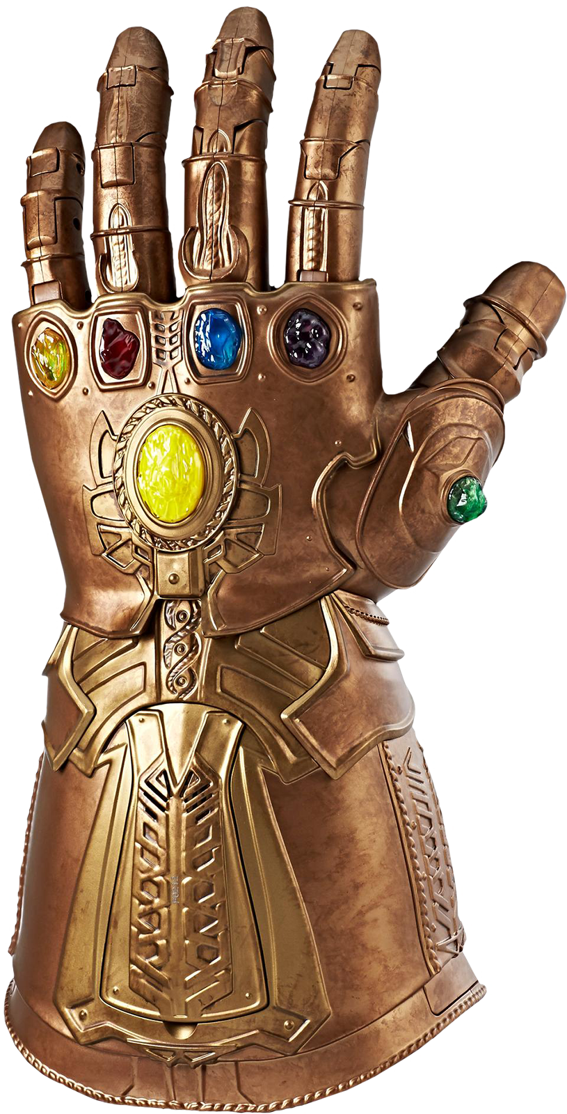 Thanos infinity gauntlet png. The avengers marvel legends