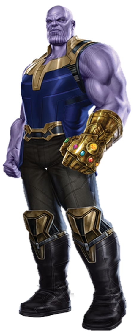 thanos png avengers alliance
