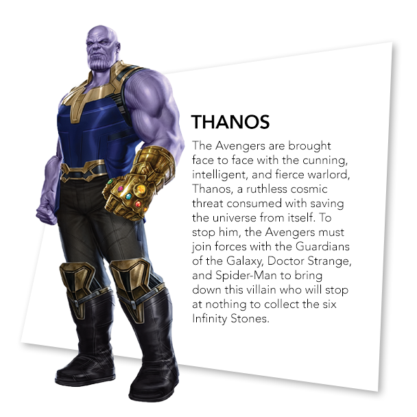 Thor svg infinity war. Image thanos the mad