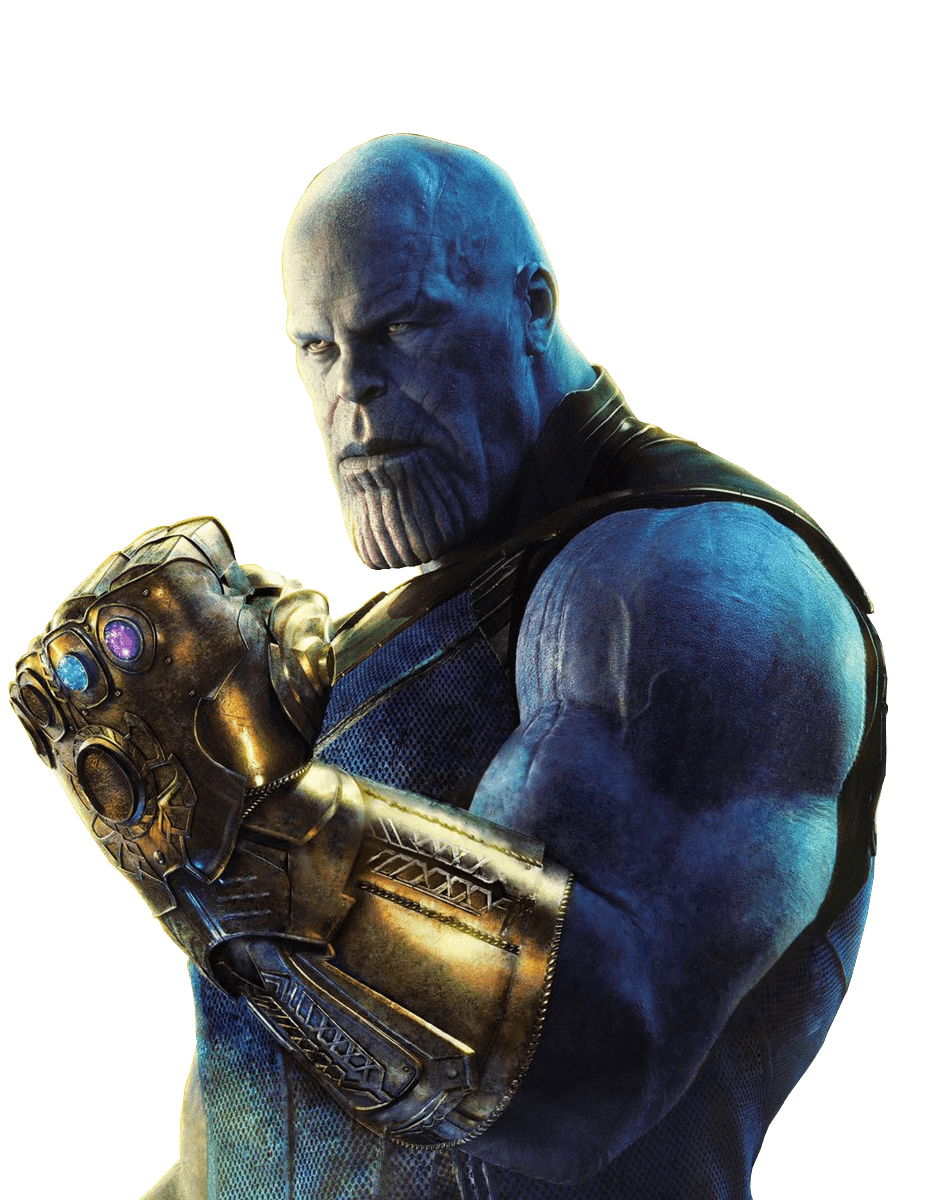 Thanos png. Sparkviews size
