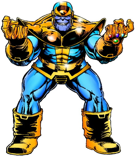 Thanos png animated. Marvel super heroes mvc