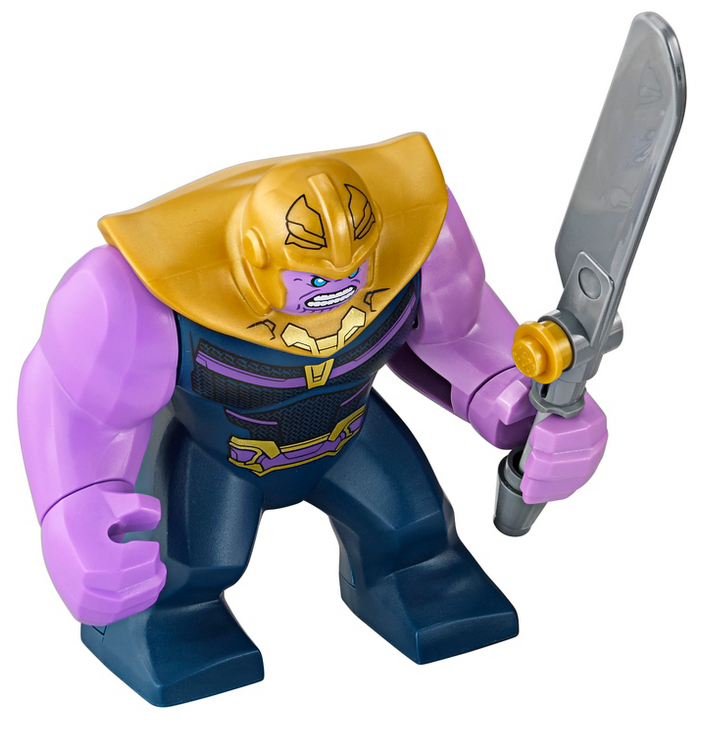 thanos png lego marvel