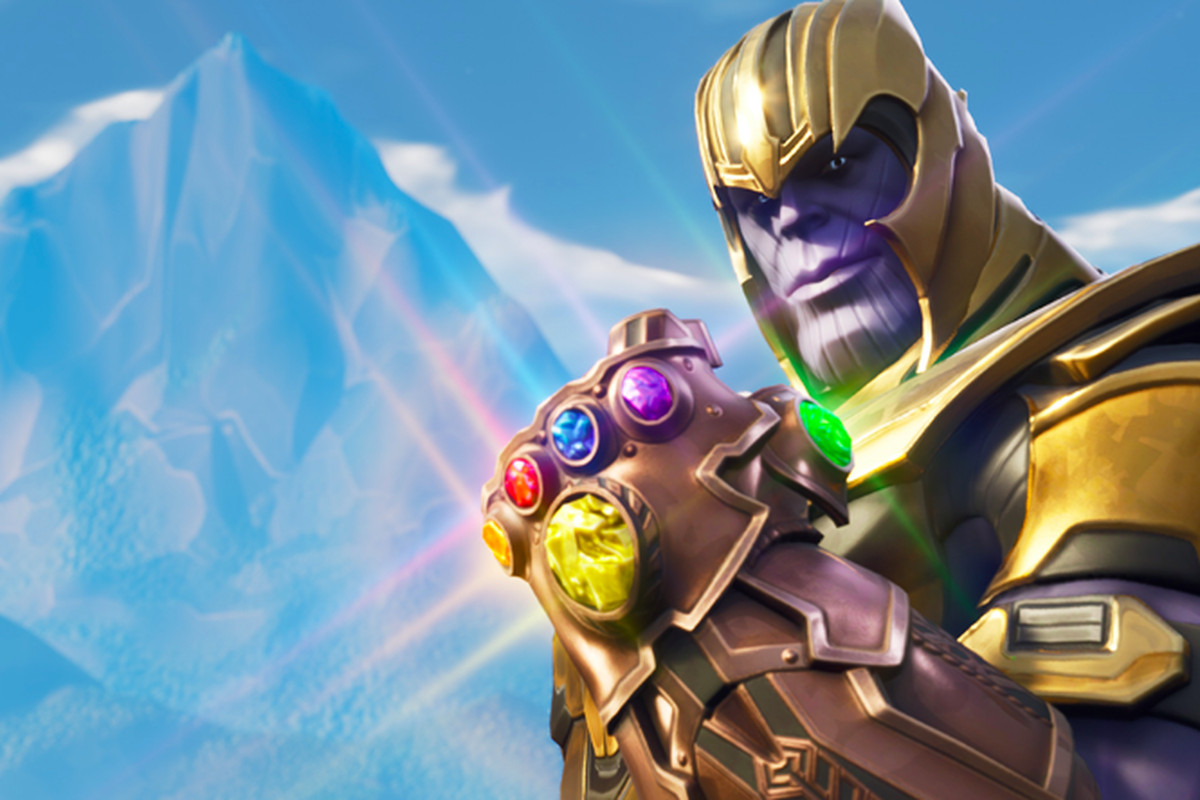 Thanos png fortnite. Comes to news updates