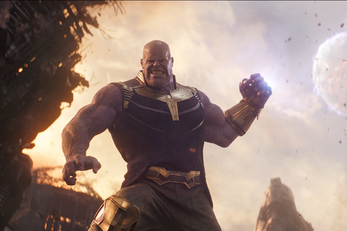 Thanos png angry. Avengers infinity war review