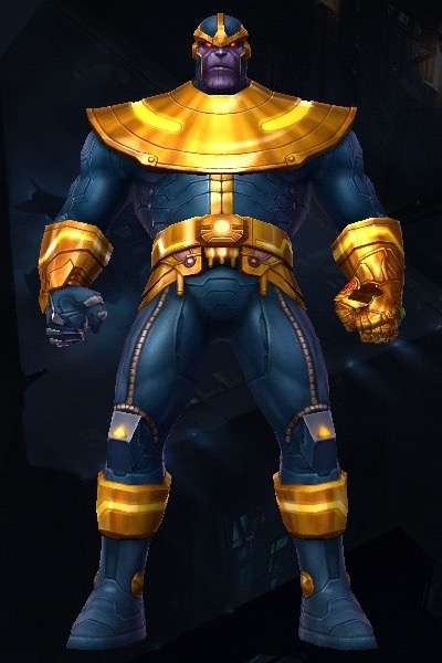 thanos png marvel future fight