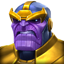 thanos png mcoc