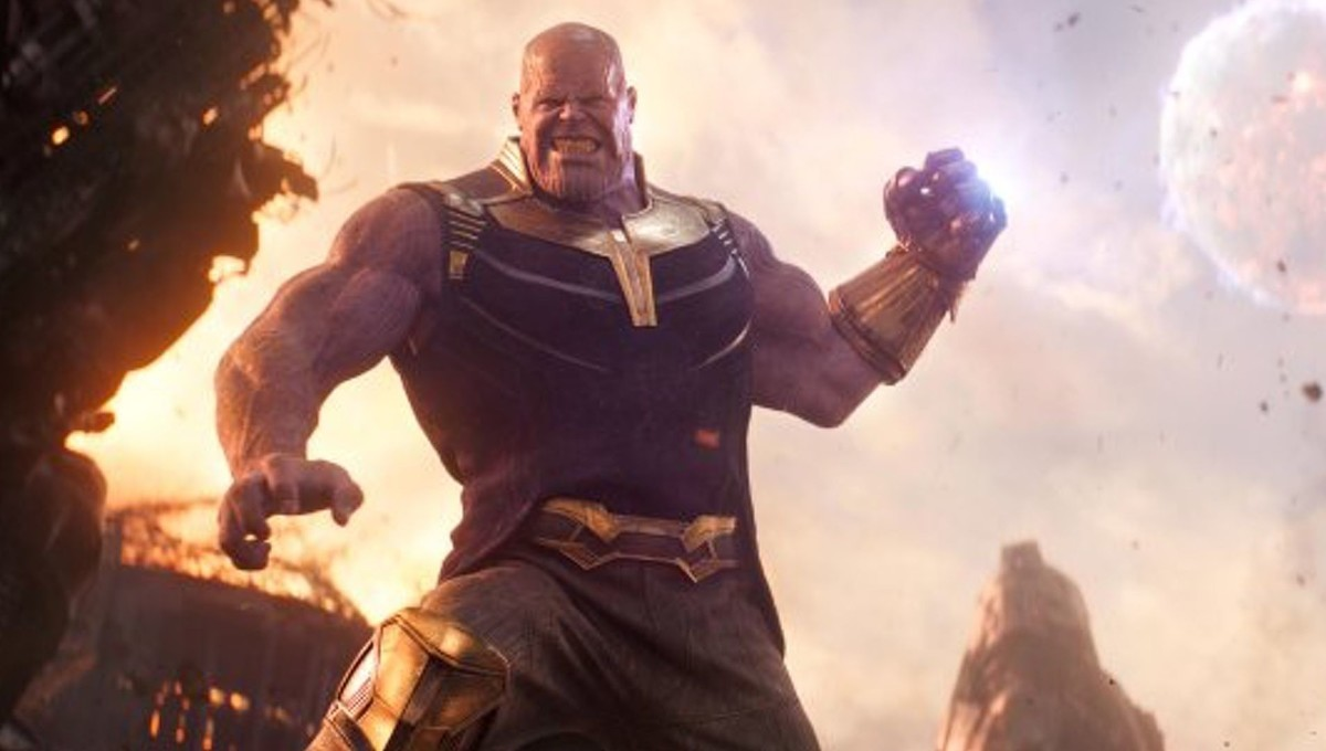 Thanos png movie. Does live up to