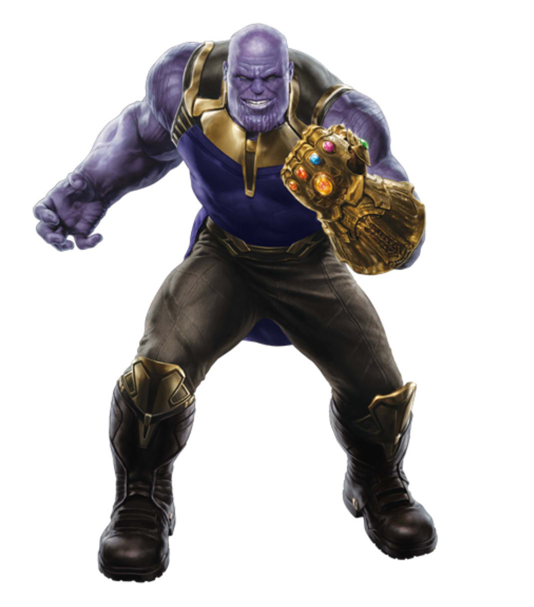 Thanos png angry. Image