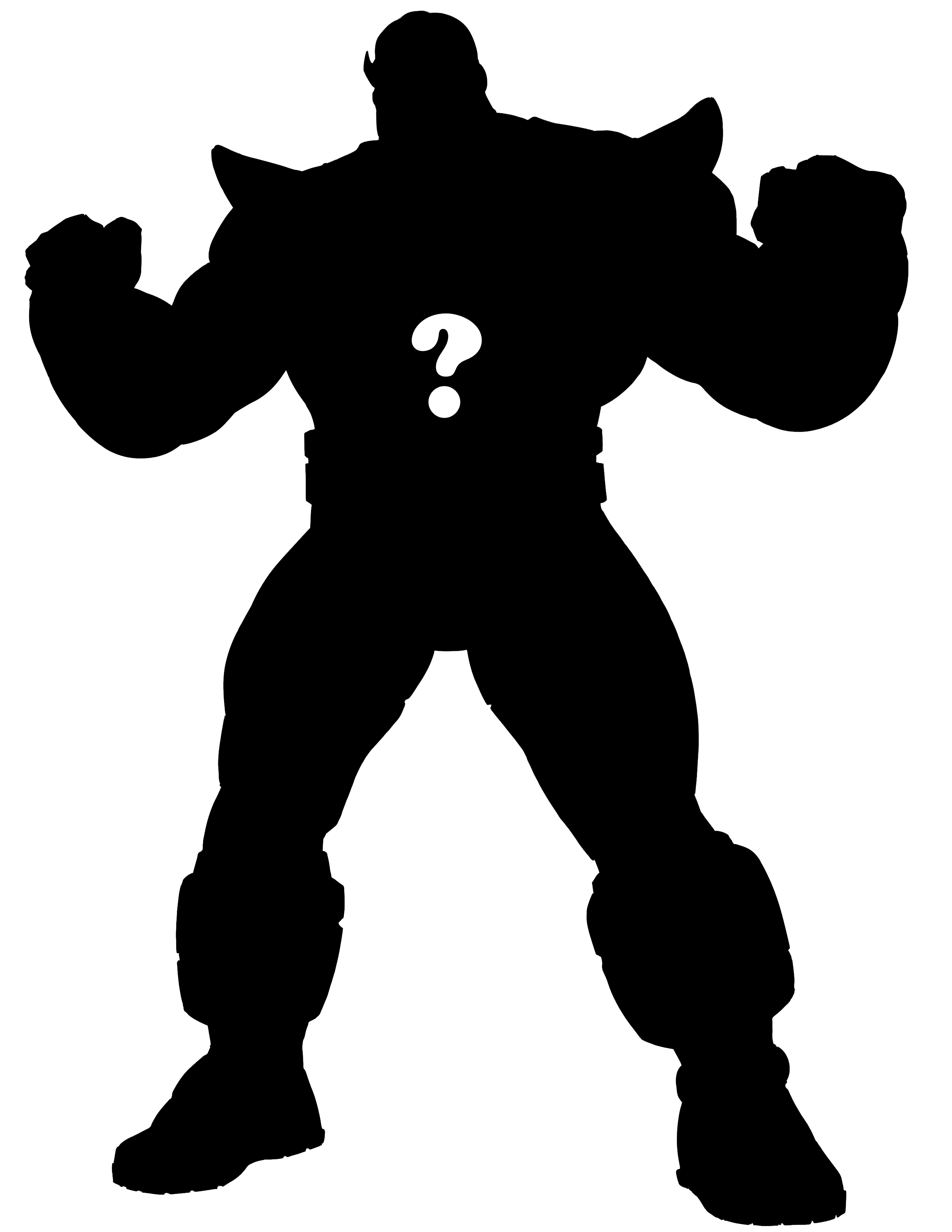 Thanos png silhouette. Lurkers come out let
