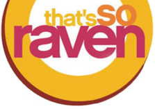 Thats so raven png. That s wikipedia