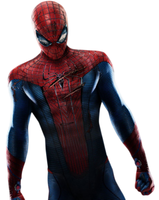 The amazing spiderman png. Image spider man psd