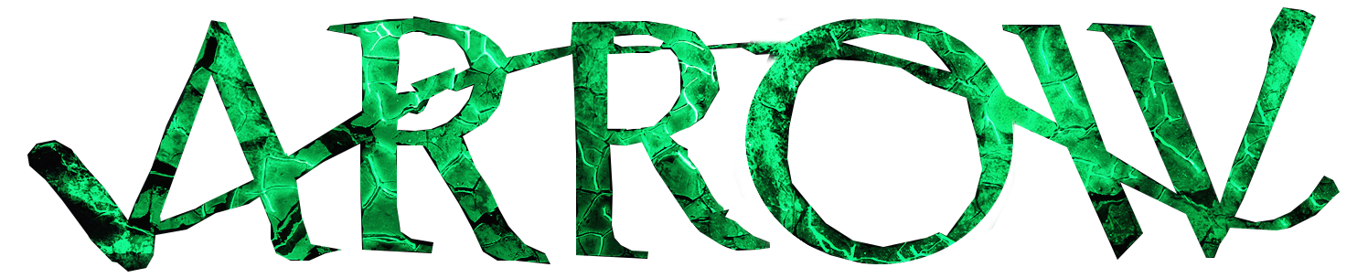 The arrow logo png. Image first arrowverse wiki