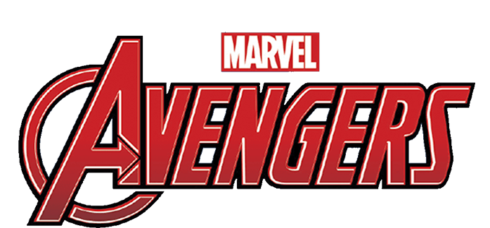 The avengers logo png. Marvel s put me