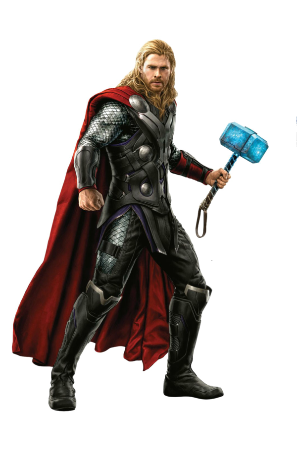 The avengers png. Thor from marvel s