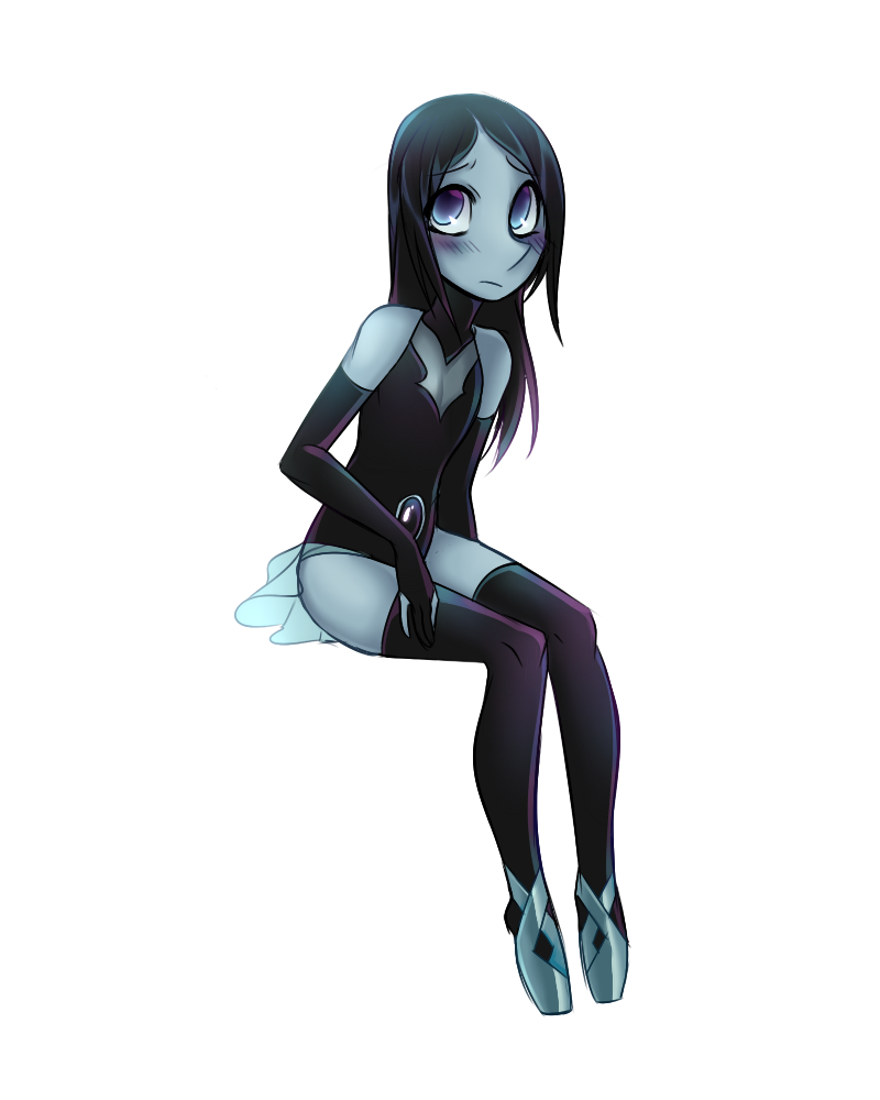 The black pearl png. Pearlsona prompt by spookie