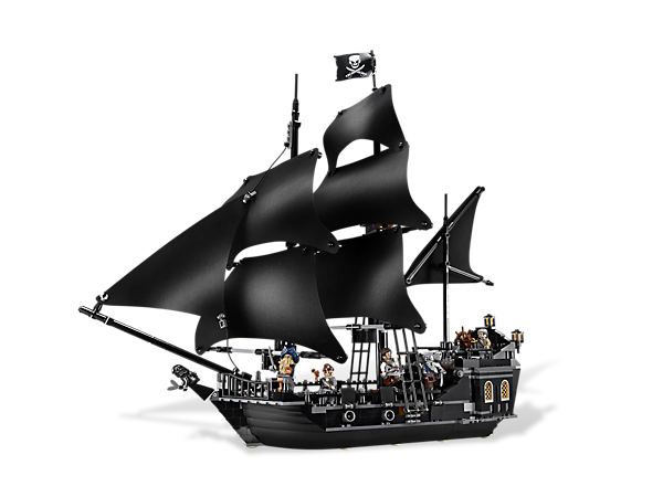 The black pearl png. Battle davy jones and
