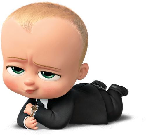 The Boss Baby Png Picture 1793897 The Boss Baby Png