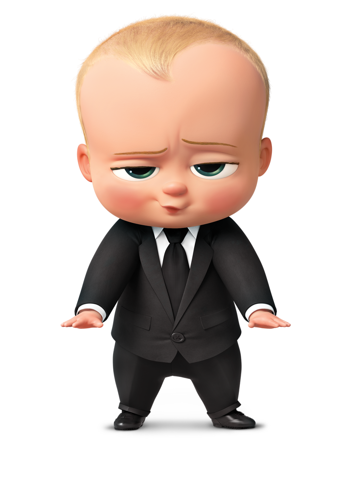 The boss baby png. Diaper child infant transprent