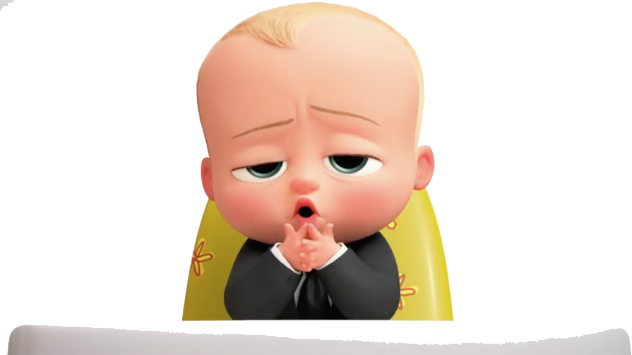 Image mart. The boss baby png picture library download