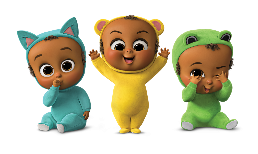 The boss baby png. More fun with squizzes