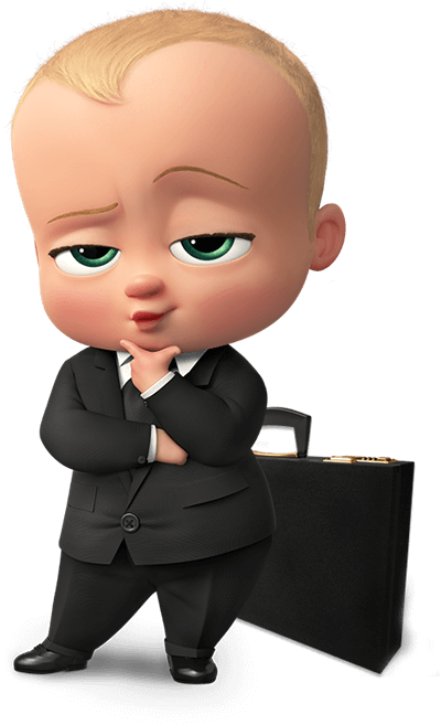 The Boss Baby Transparent Png Clipart Free Download Ywd