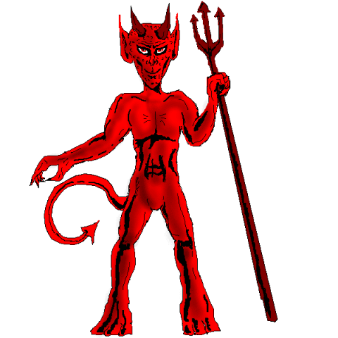 The devil png. Free images toppng transparent