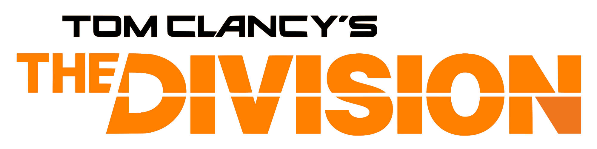 the division logo png