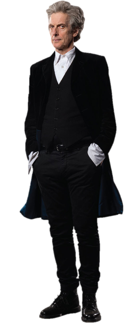 The doctor png. Dr who by gasa