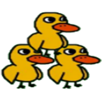 the duck song png