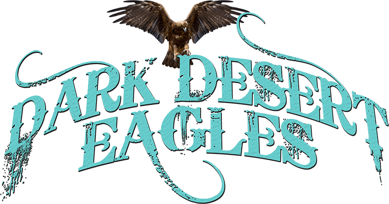 The eagles band logo png. Dark desert ultimate tribute