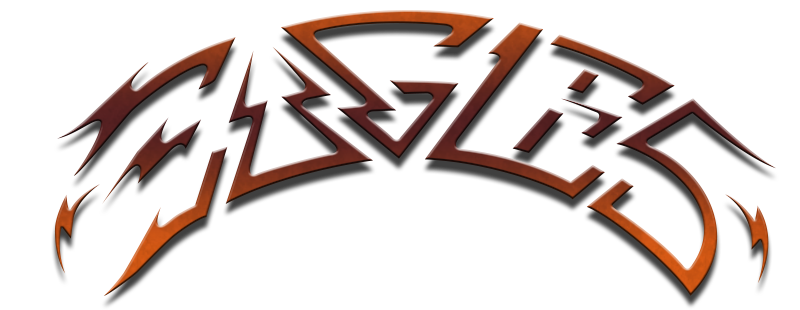 the eagles band logo png