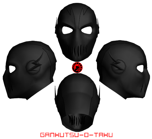 The flash mask png. Https www etsy com